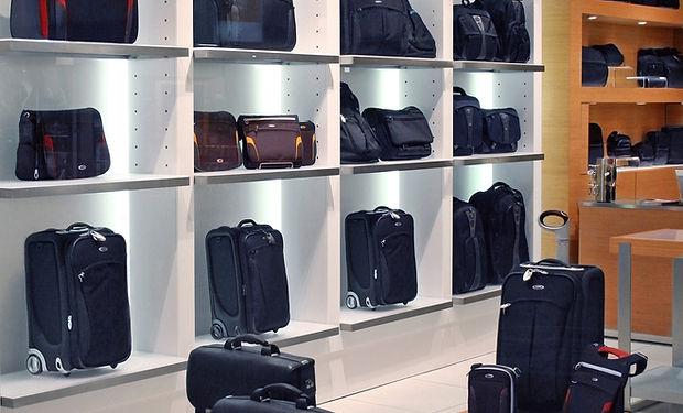 Gepäckladen