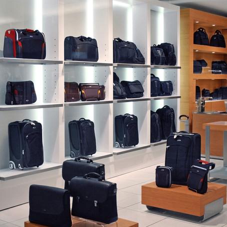 Un/Une Chef De Projets Agencement Retail (H/F)