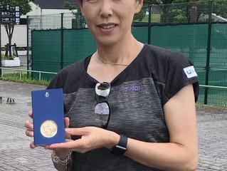 東海中日ベテランテニス選手権大会