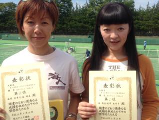 東北ベテランテニス選手権大会