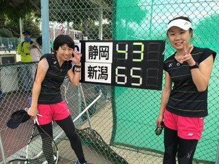 ソニー生命カップ全国レディーステニス大会 決勝大会