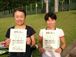 2016 中越オープンテニス(ダブルスの部)