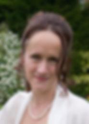 Alison Trott