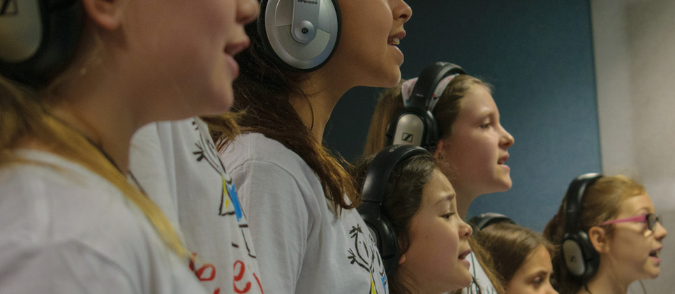 Surrey schools join We Are the Voice