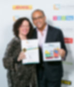 Theo Paphitis Small Business Award