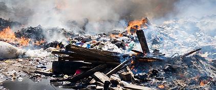 waste-burning