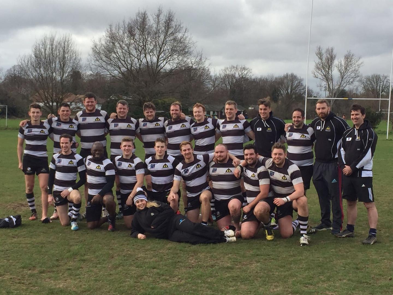 EW Sports Therapy - Farnham Rugby