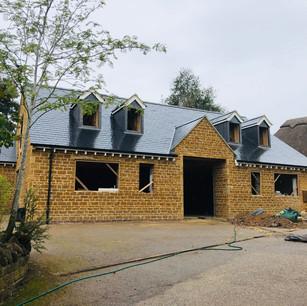 R Lange Construction building services
