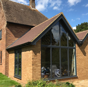 Home extension Northamptonshire