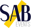 SAB Events logo