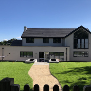 Large scale home rennovation Welton, Daventry