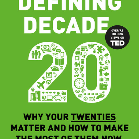 The Defining Decade – Review