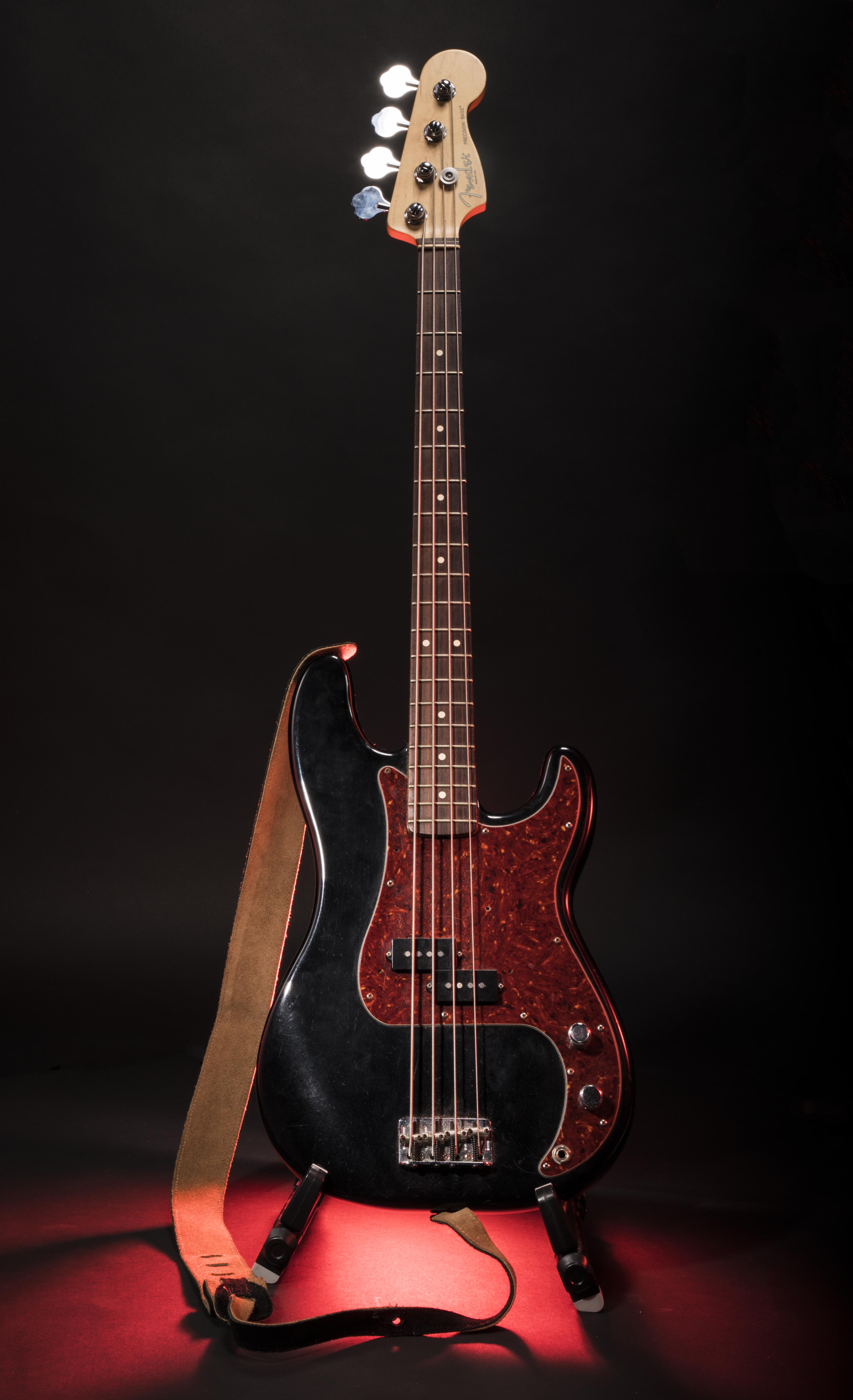 Fender_P_Bass