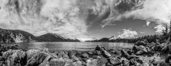 Lake Garibaldi, Whistler