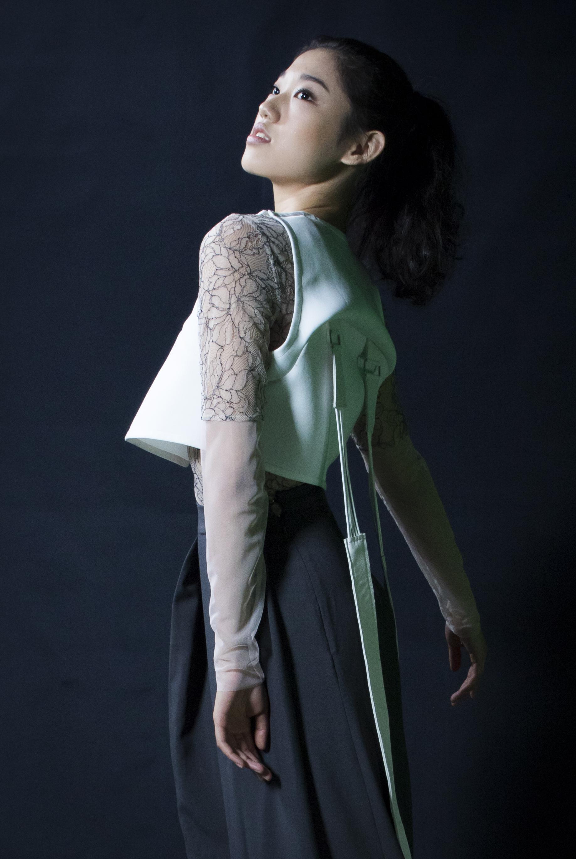 Nicole Lam 2015