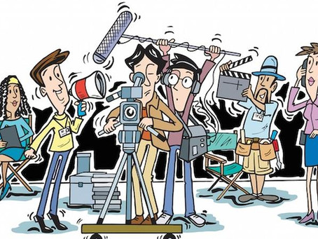 Film Industry- A Creative Group Dynamics