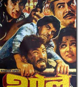 Why Sholay became a masterpiece - a script breakdown