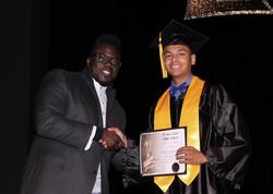 Jank Nation Scholarship Recipient