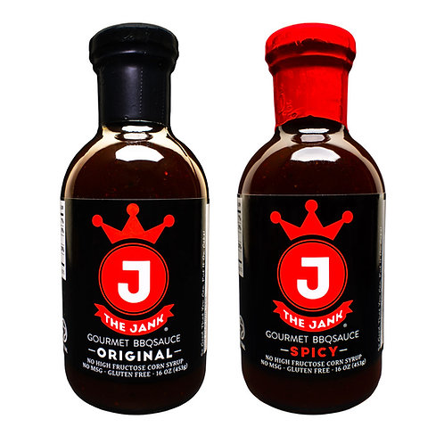 Original & Spicy - Twin Pack