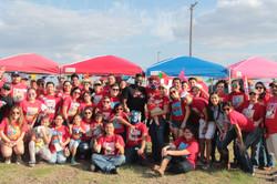H.E.B. Sir Jankster & Laredo, TX