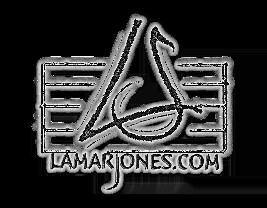 LamarJones.com Singing BBQ Man Sangin BBQ Man The Jank BBQ Sauce