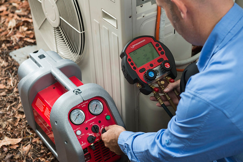 Commerical Air Conditioning repairs and servicing