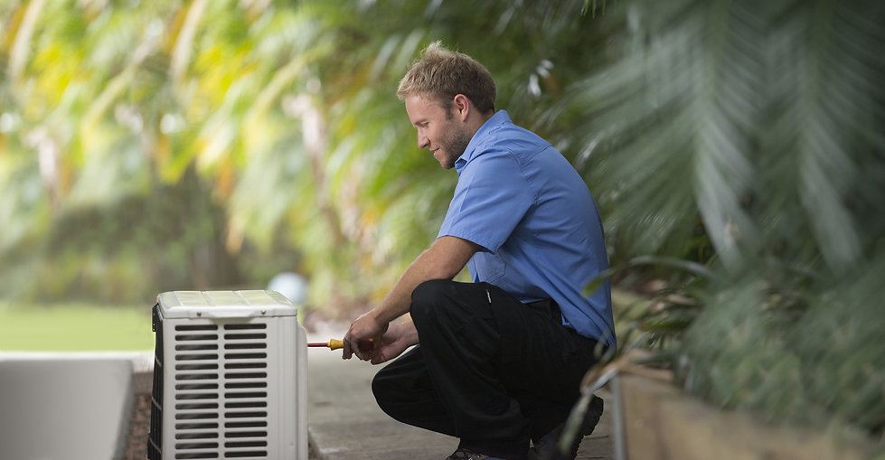 Air Conditioning Repairs Service on Sydney's North Shore