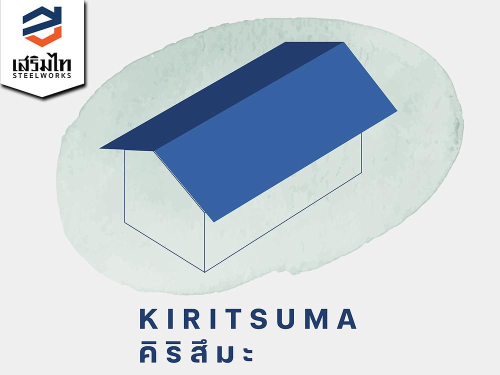 คิริสึมะ ( จั่วเปิด )