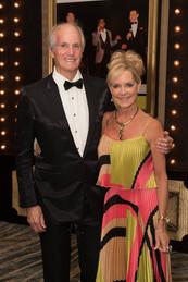 Mr. and Mrs. Doug Schumann