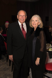 Terry and Christine Flynn