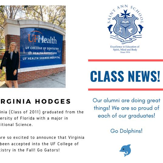 Virginia Hodges