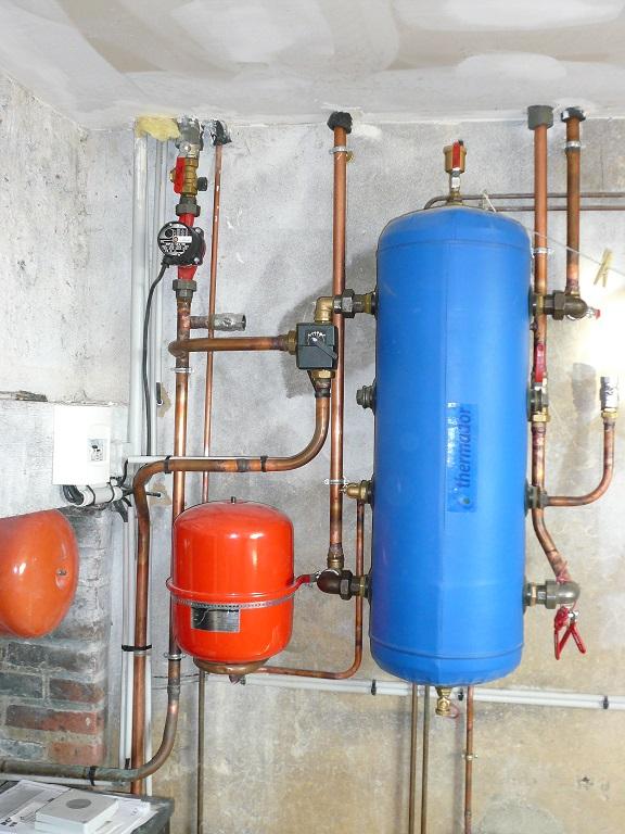 Accessoires pompe à chaleur