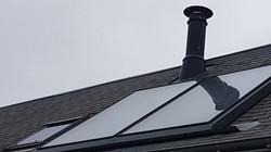 panneaux solaire CE