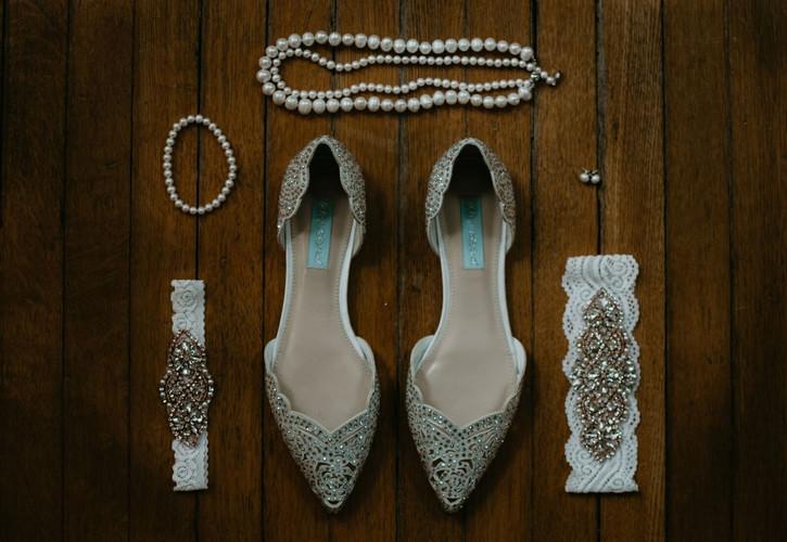 Bride Layflat