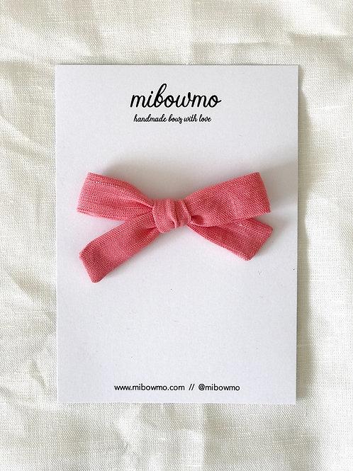 Mini Alexia // Lino Bubble Gum
