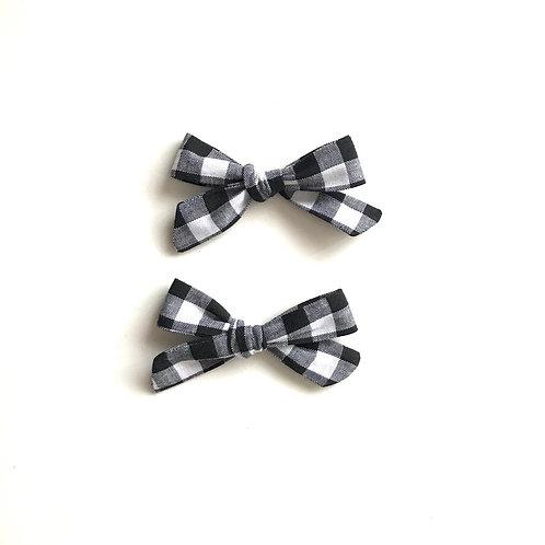 Pack Mini Alexia // Black & White