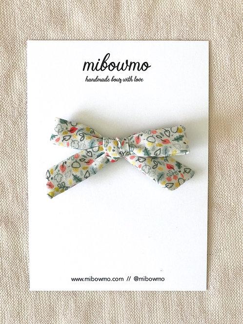 Mini Alexia // Toscana