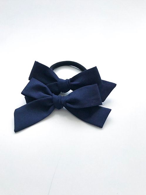 School Collection// Pack Mini Alexia // Azul Marino