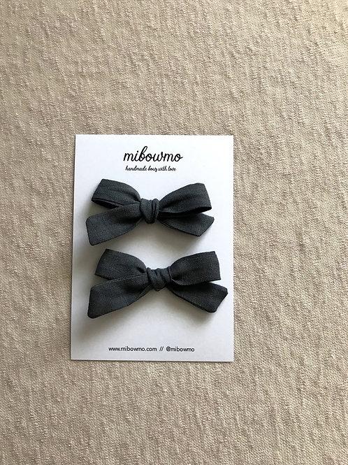 Pack Mini Alexia // Lino Gris