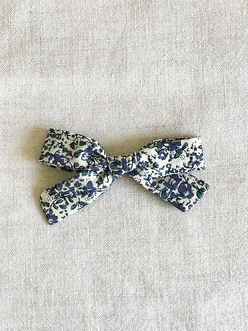 Mini Alexia // Flores Azules