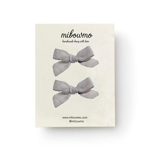 Pack Mini Alexia // Lino Natural