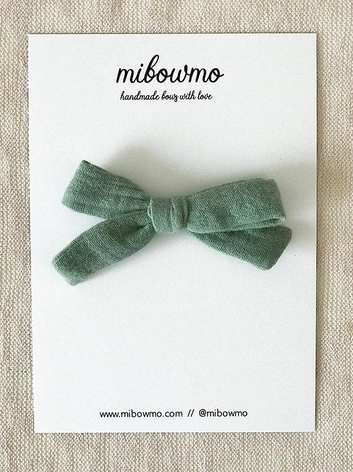 BAMBULA// Mini Alexia // Verde