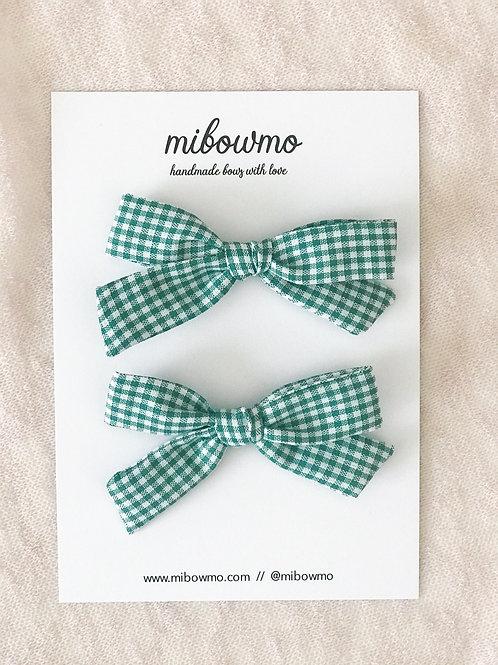 Pack Mini Alexia // Picnic Verde