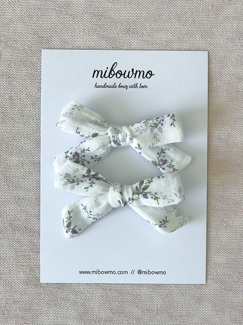 Pack BAMBULA // Mini Alexia // Lilium