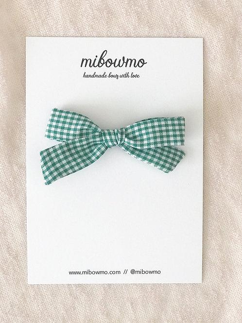 Mini Alexia // Picnic Verde