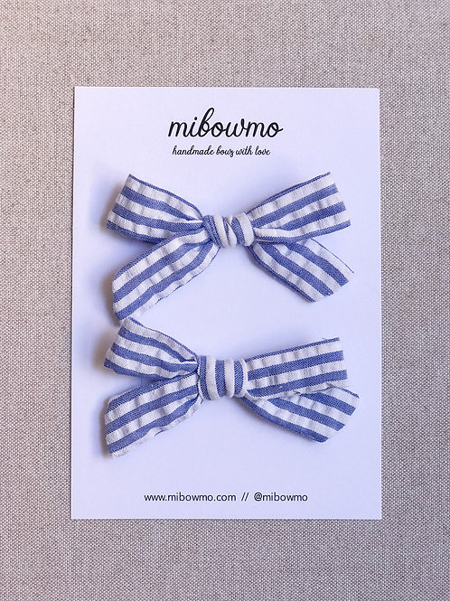 Pack BAMBULA // Mini Alexia // Stripes