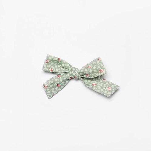 Mini Alexia // Pinkie Green // Vintage Collection