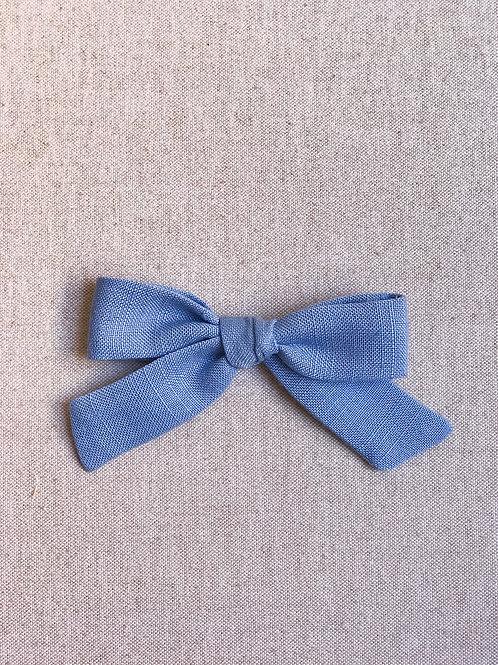 Maxi Alexia // Lino Azul