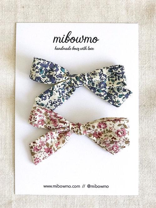 Pack Mini Alexia // Combinado flores