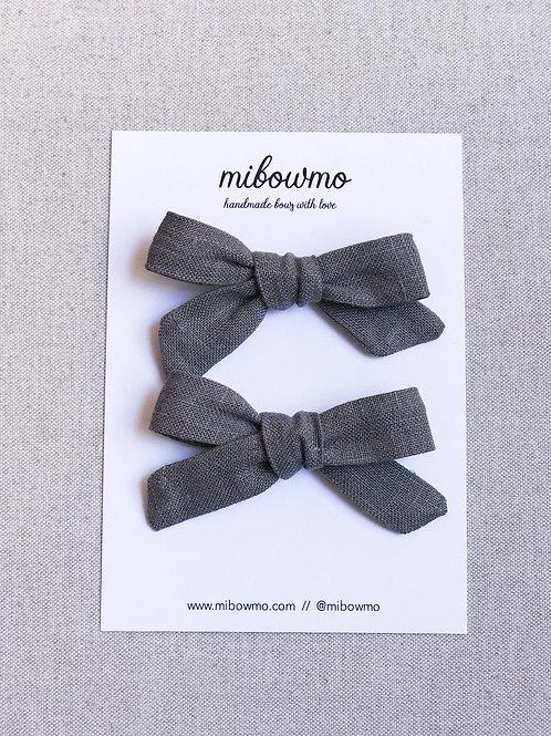 Pack Mini Alexia // Lino Topo
